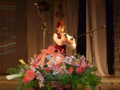 Патронен празник Втора част - ОУ Св. Св. Кирил и Методий - Карлово