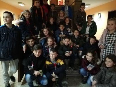 1 март 11.03.2019 - ОУ Св. Св. Кирил и Методий - Карлово